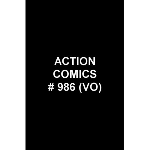 Action Comics 986 (VO)