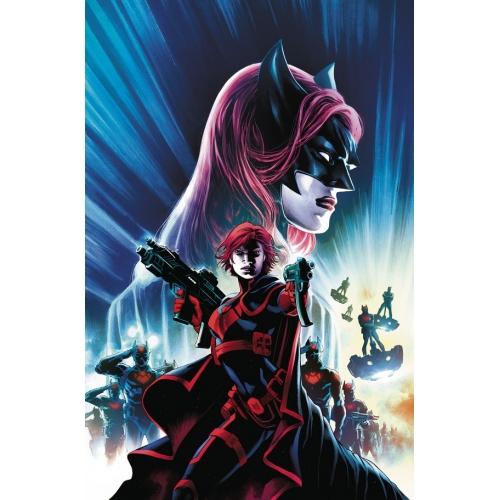 Batwoman 6 (VO)