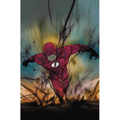 The Flash 28 (VO)