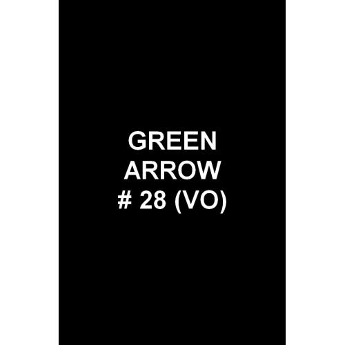 Green Arrow 28 (VO)