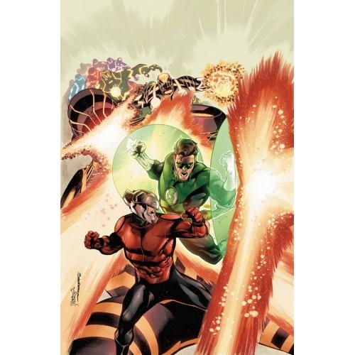 Hal Jordan & the Green Lantern Corps 26 (VO)