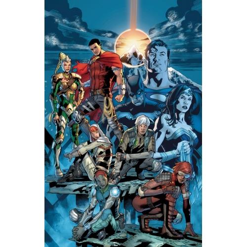 Justice League 26 (VO)