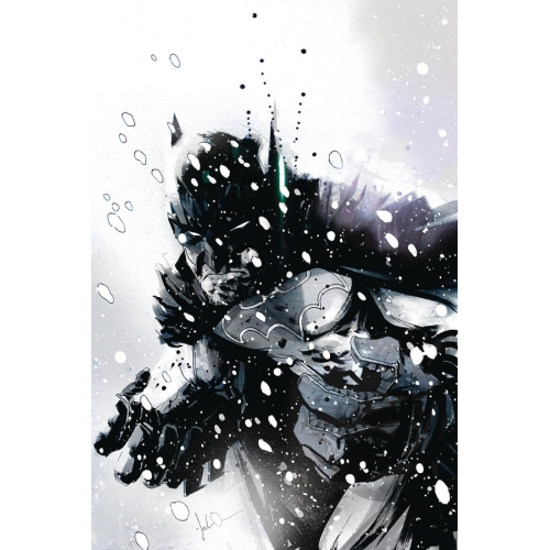 ALL STAR BATMAN VOL. 2 : ENDS OF THE EARTH HC (VO)