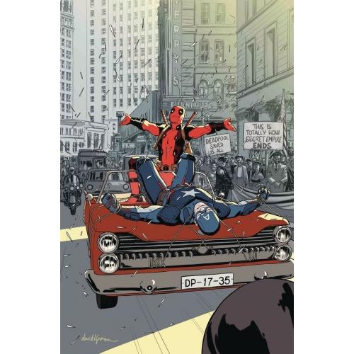 Deadpool 35 (VO)