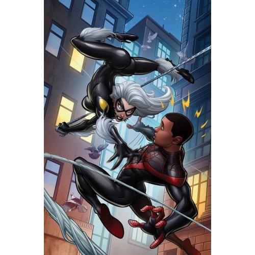 Spider-Man 19 (VO)