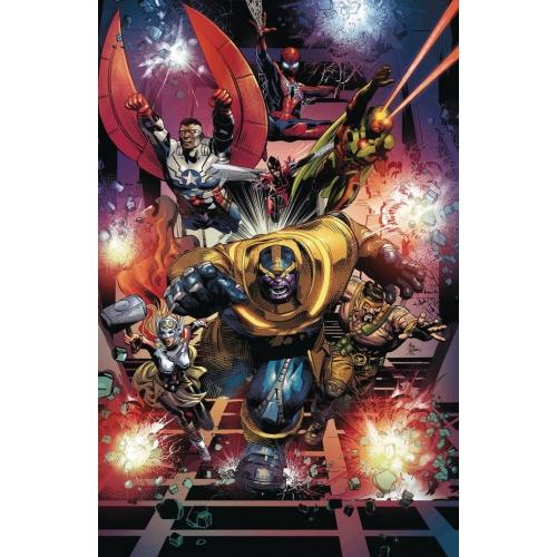 Thanos 10 (VO)