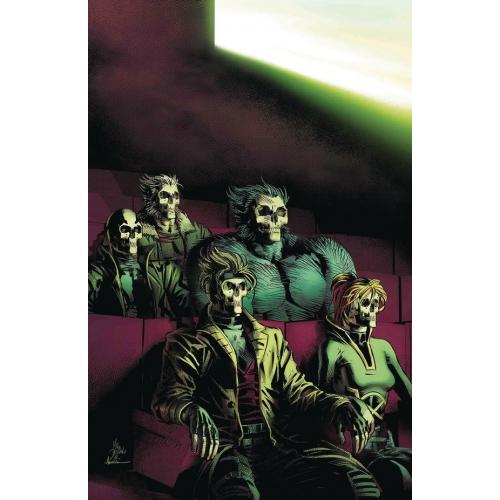 Astonishing X-Men 2 (VO)