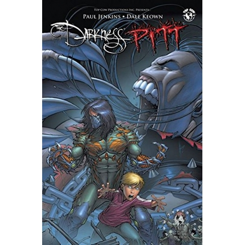 Darkness Pitt TP Vol.1 (VO)