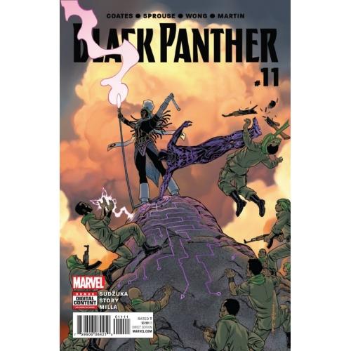 Black Panther 11 (VO)