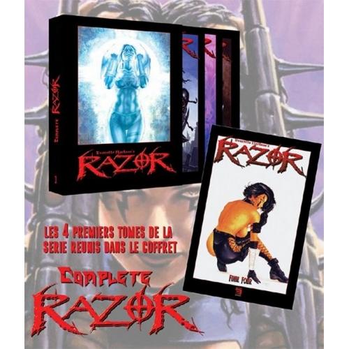 Complete Razor Coffret 1 (VF)