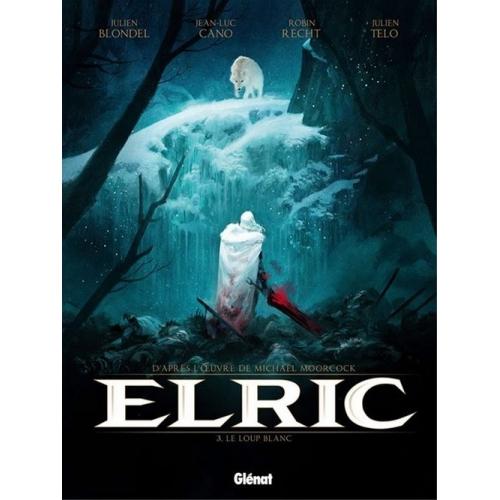 Elric - Tome 2 : Stormbringer (VF)