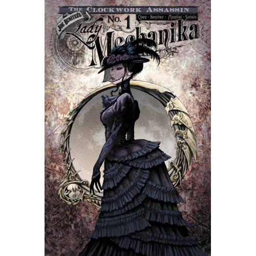 Lady Mechanika The Clockwork Assassin 1 of 3 (VO)