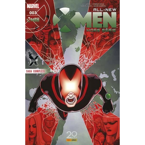 All-new X-Men HS nº3 (VF)