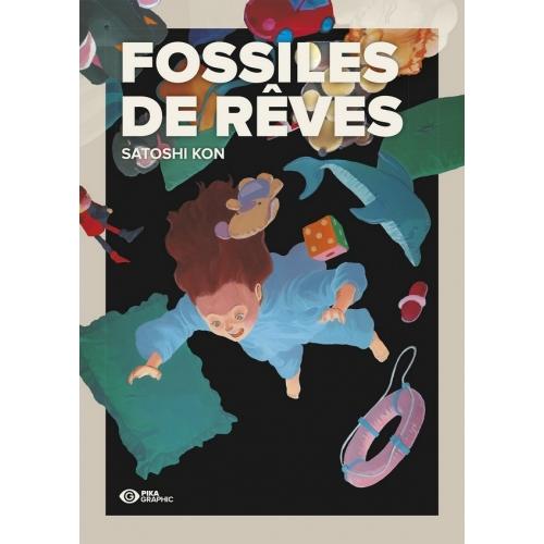 Fossiles de Rêves (VF)