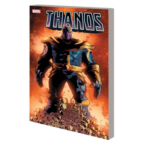 Thanos TP 1 Thanos Returns (VO)