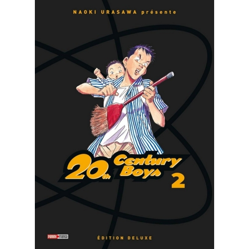 Deluxe Tome 1 (VF)
