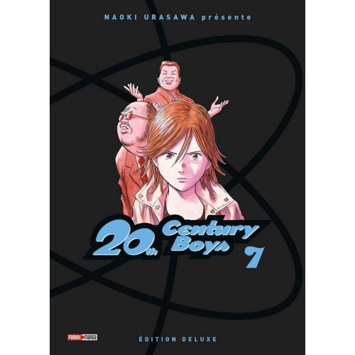 20th century boys - Deluxe Tome 6 (VF)
