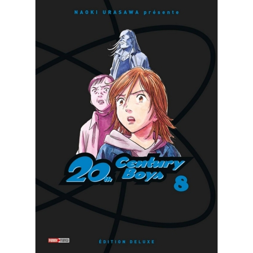 20th century boys - Deluxe Tome 7 (VF)