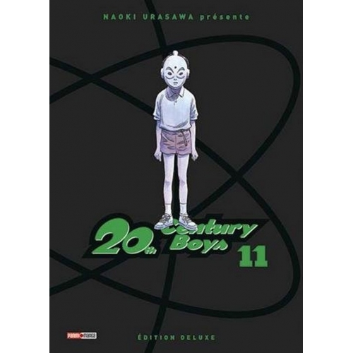 20th century boys - Deluxe Tome 10 (VF)