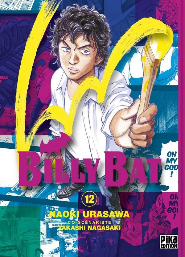Billy Bat Tome 11 (VF)