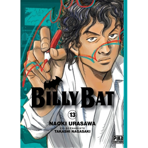 Billy Bat Tome 13 (VF)