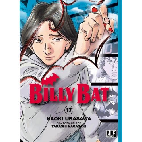 Billy Bat Tome 17 (VF)
