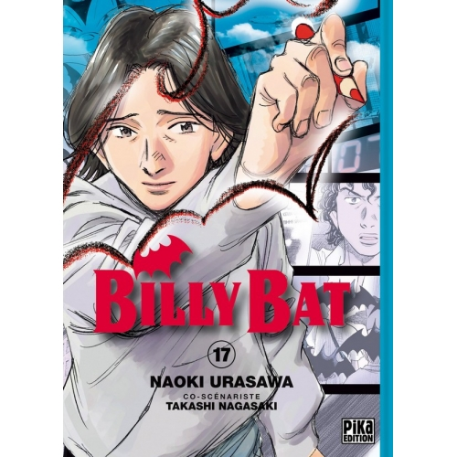 Billy Bat Tome 17 (VF)