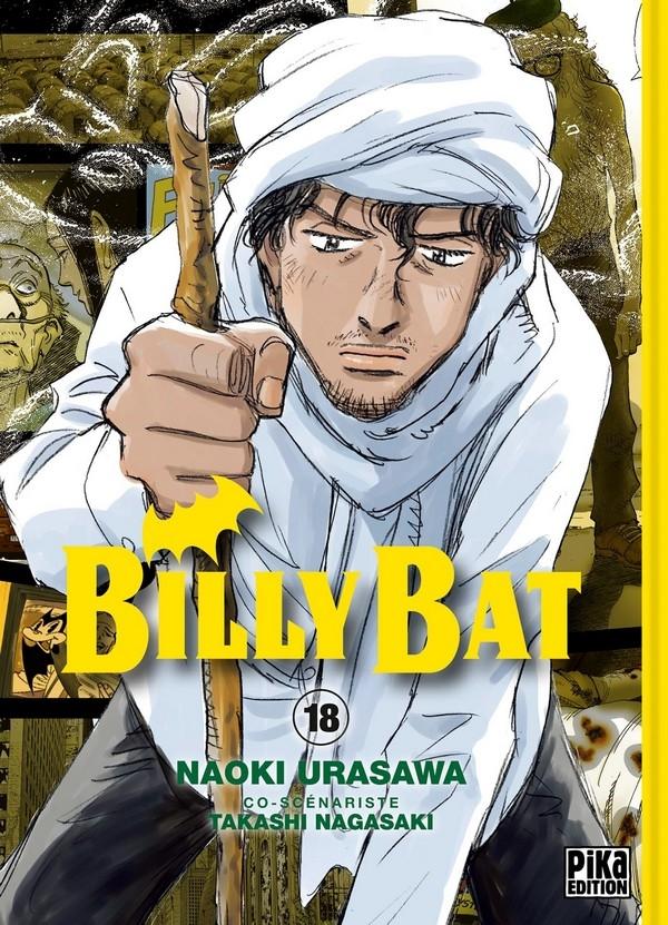 Billy Bat Tome 18 (VF)