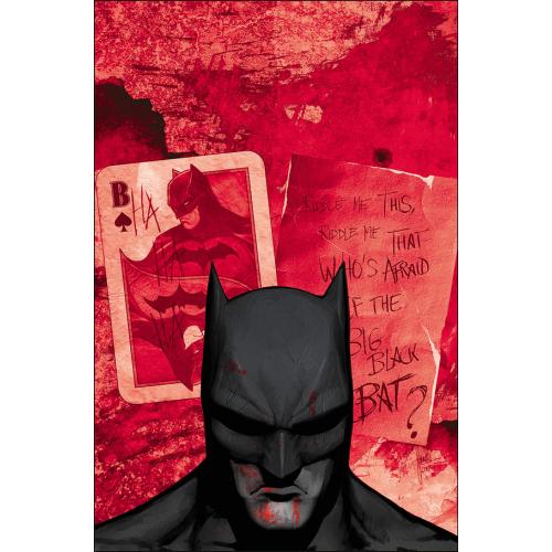 Batman 25 (VO)