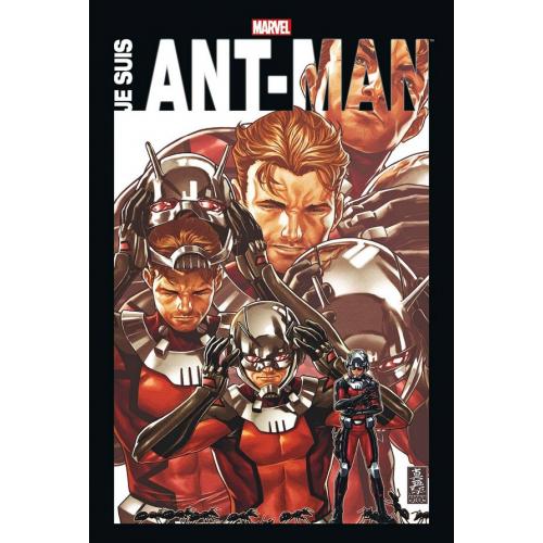 Je suis Antman (VF)