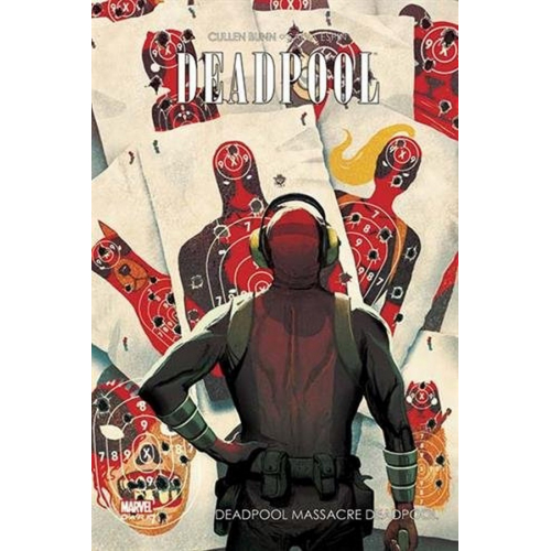 Deadpool massacre Deadpool (VF)