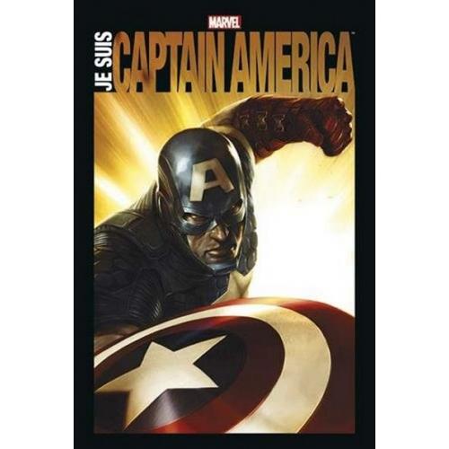 Je suis Captain America (VF)