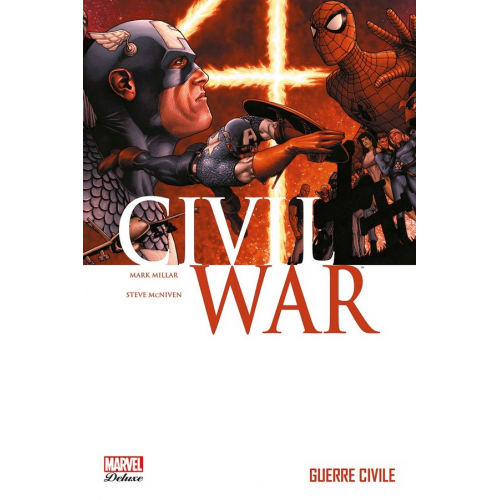 Civil War Tome 1 (VF)
