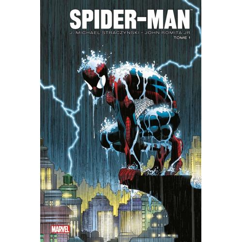 SPIDER-MAN PAR J. M. STRACZYNSKI TOME 1 (VF)