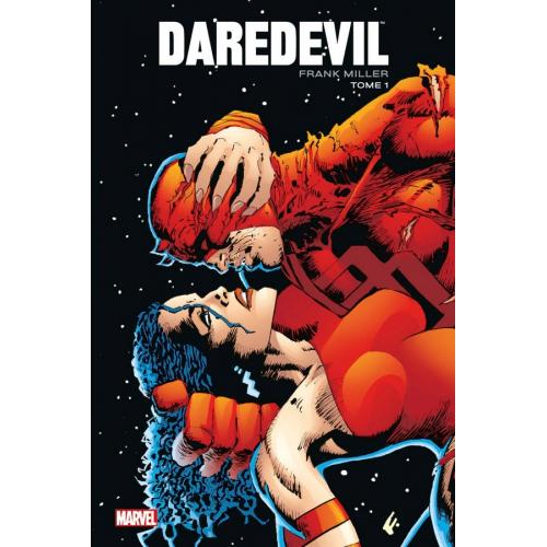Daredevil par Frank Miller Tome 1 (VF)