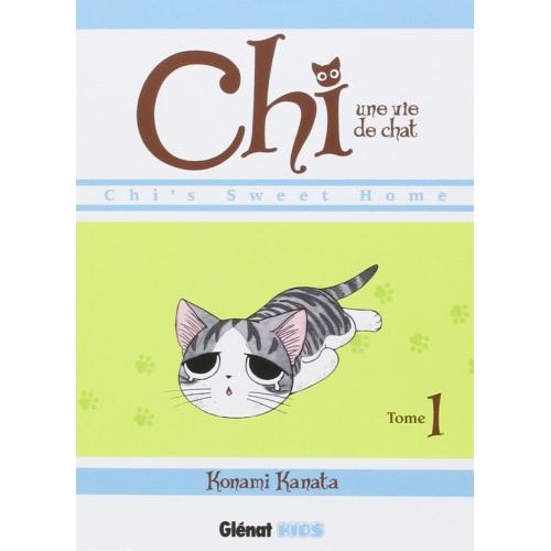 Chi - Une vie de chat Volume 1