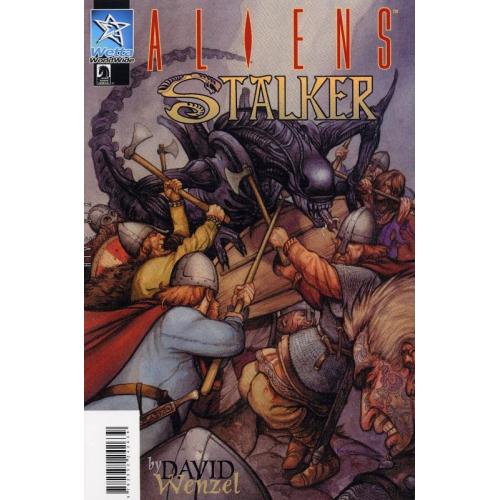 Aliens STALKER + Aliens WRAITH (VF)