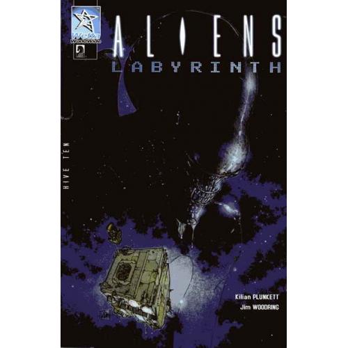 Aliens LABYRINTH (VF)