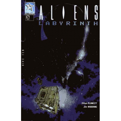Aliens LABYRINTH (VF)