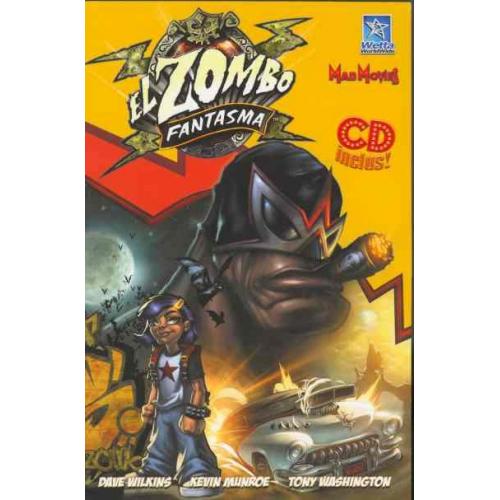 El Zombo Fantasma (VF)