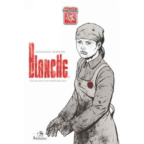BLANCHE (VF) - MANGA