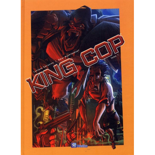 KING COP (VF)