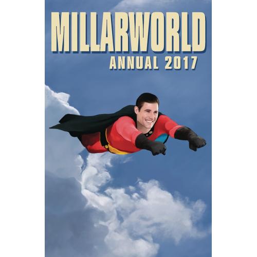MILLARWORLD ANNUAL 2017 (VO)