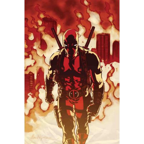 Deadpool 36 SE (VO)