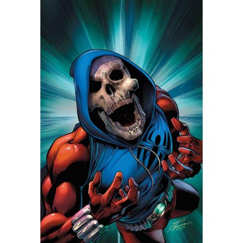Ben Reilly Scarlet Spider 7 (VO)