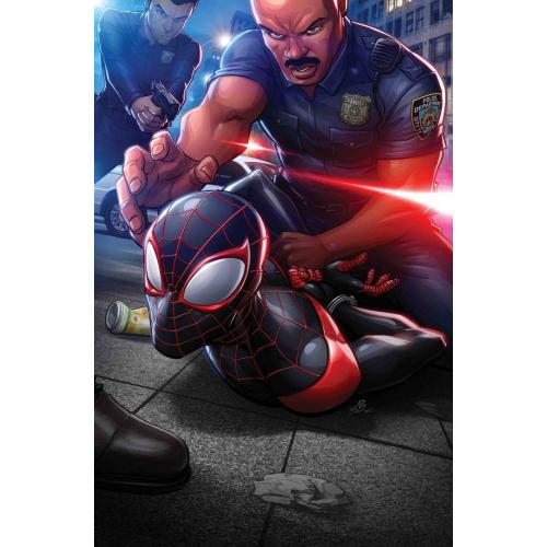 Spider-Man 20 (VO)