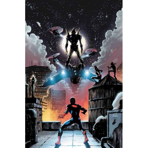 Amazing Spider-Man : Renew Your Vows 11 (VO)