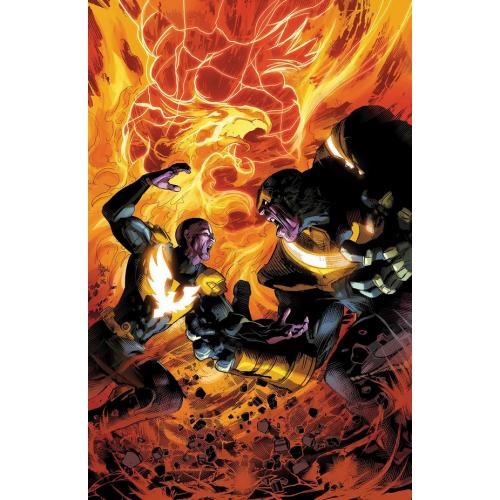 Thanos 11 (VO)