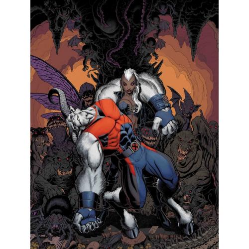 X-Men Blue 11 (VO)