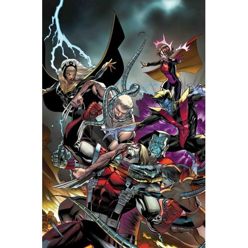 X-Men Gold 11 (VO)